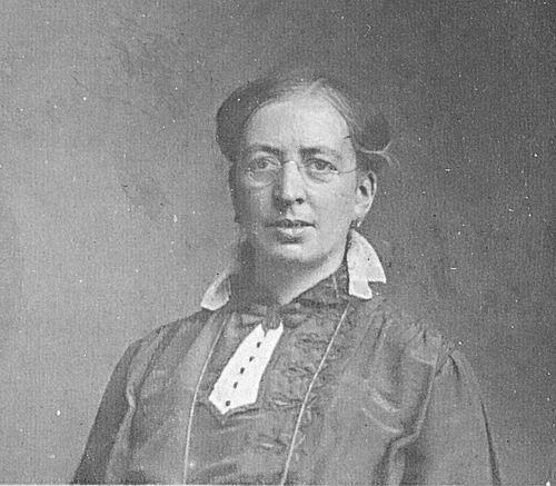 Vlieger Cornelis de 1873 19__ Portret met vrouw Door Verdegaal 02b