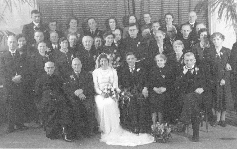 Vlieger Dirk de 1906 194_ trouwt Clasina Geers_Index