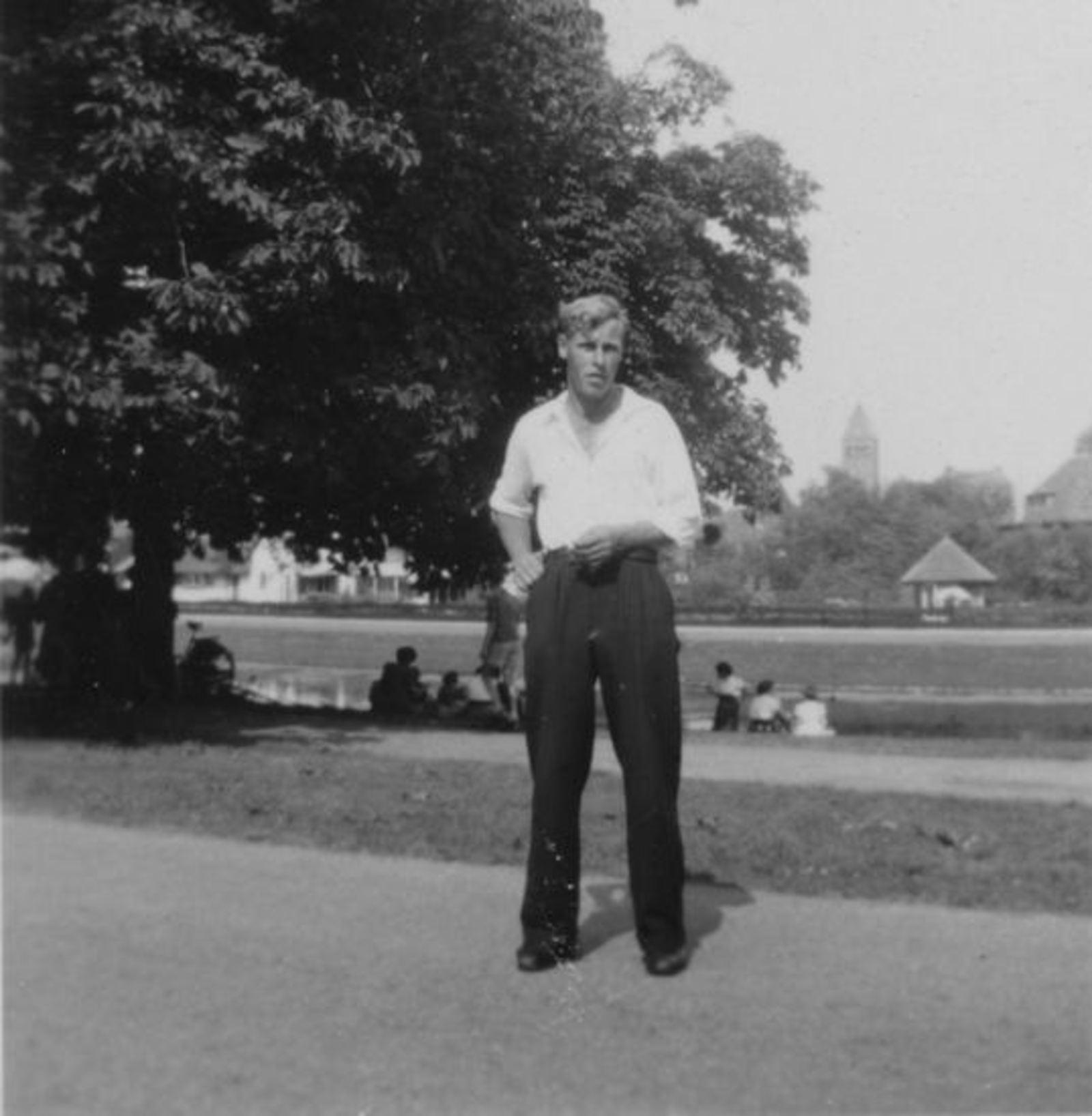Vuren Peet v 1926 19__ Onbekend 05 Uitje