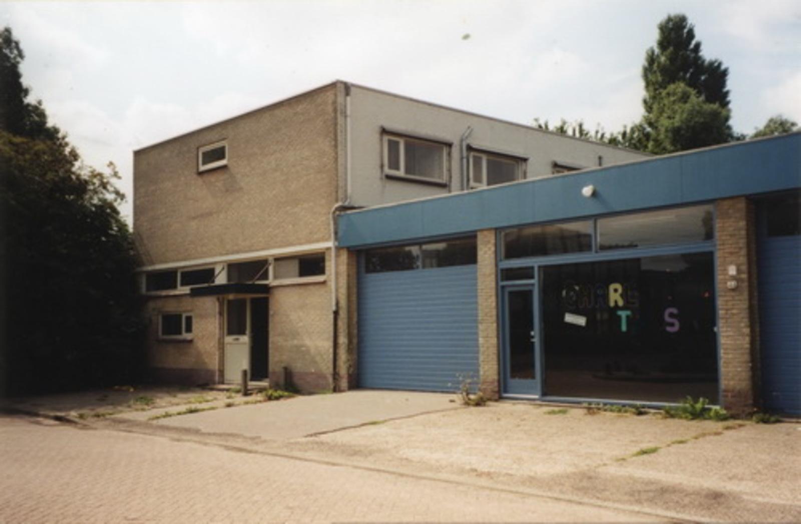 Wijkmeerstraat 0042 1998 Kantoor en Bedrijfspand 03