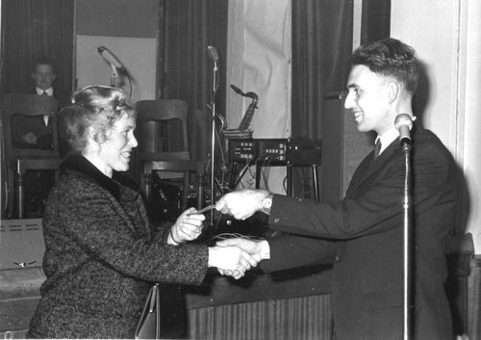 Winkeliersvereniging Hoofddorp 1969-70± Sinterklaas aktie 34