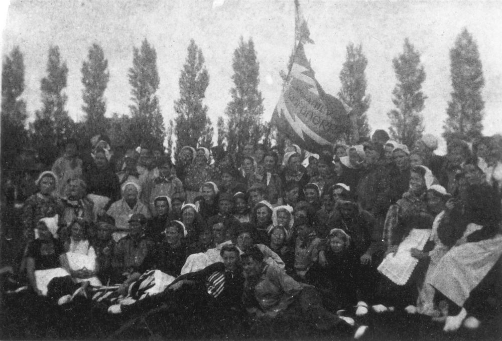 WOII 1947 Bevrijdingsfeest Athletiekvereniging 01