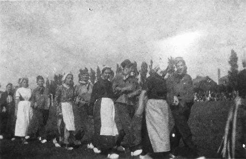 WOII 1947 Bevrijdingsfeest Athletiekvereniging 03