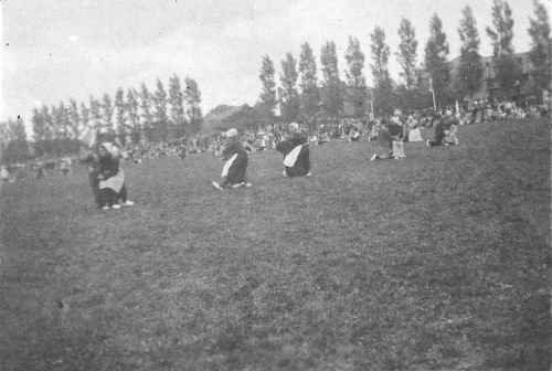 WOII 1947 Bevrijdingsfeest Athletiekvereniging 04