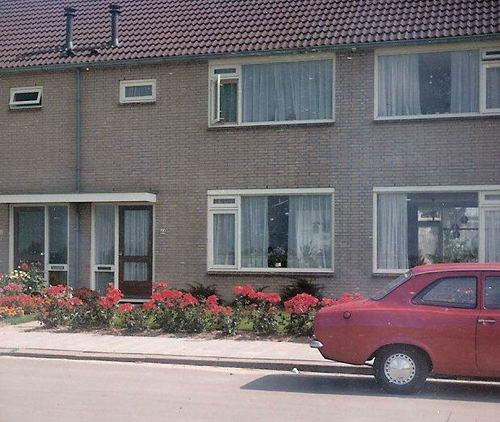 Zichtweg 0044 1971 Huize Pijpers