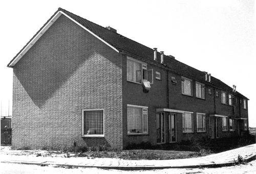 Zichtweg 0044 1971 Huize Pijpers Gereed