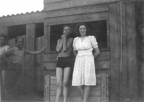 Zwembad 19__ met Dingeman Schutte en Ploon Robijn