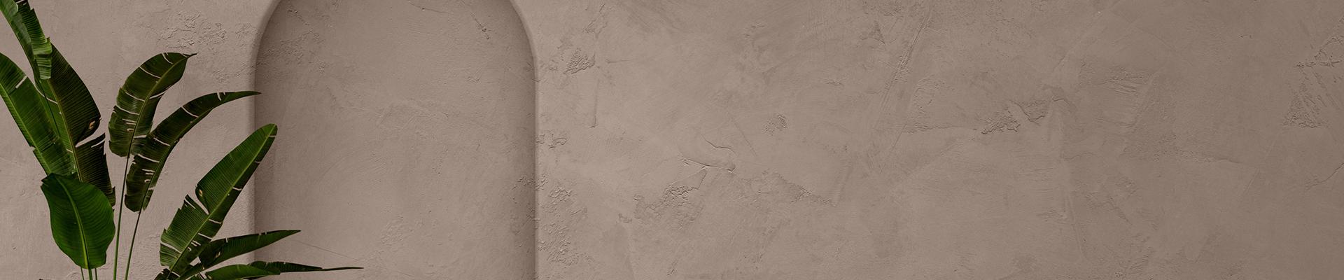 Mediterraanse muurverf Stucco Sempre