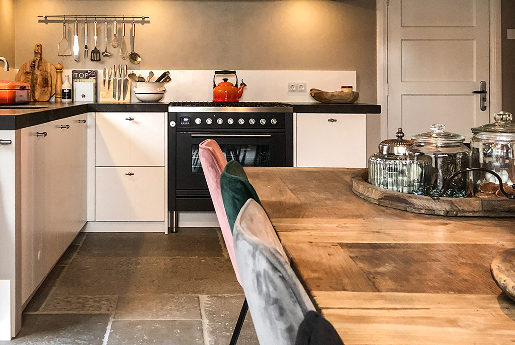 Keukenkastjes verven? Zo doe je dat!