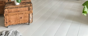 Slijtvaste verf voor vloer en interieur
