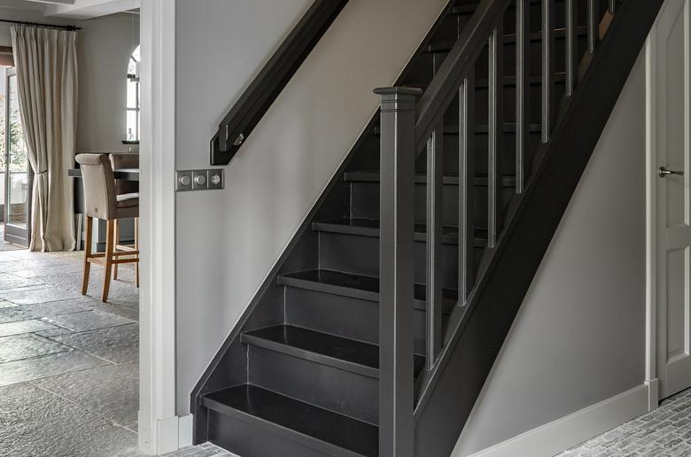 Peinture pour sols et escaliers Carazzo van Pure & Original