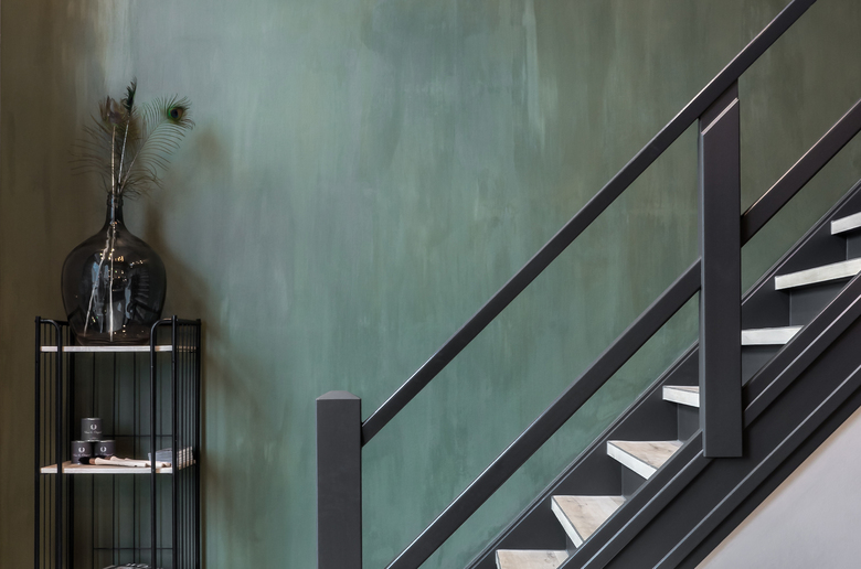 Peinture à la chaux Fresco. van Pure & Original