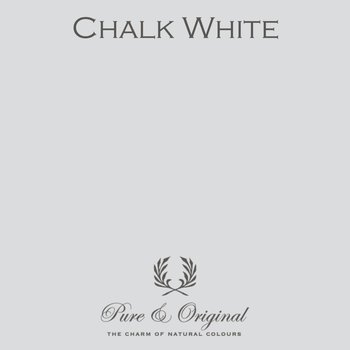 Chalk White