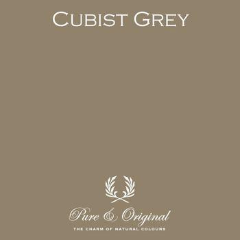 Cubist Grey