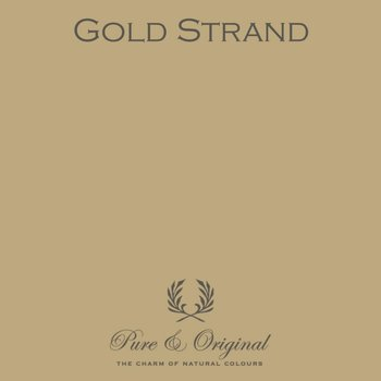 Gold Strand