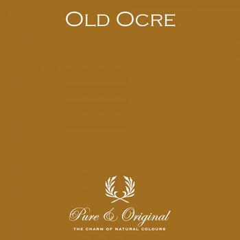 Old Ocre