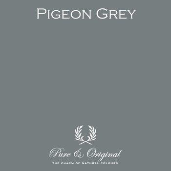 Pigeon Grey