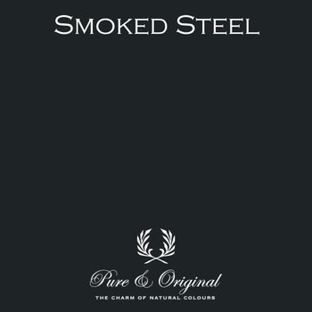 Smoked Steel