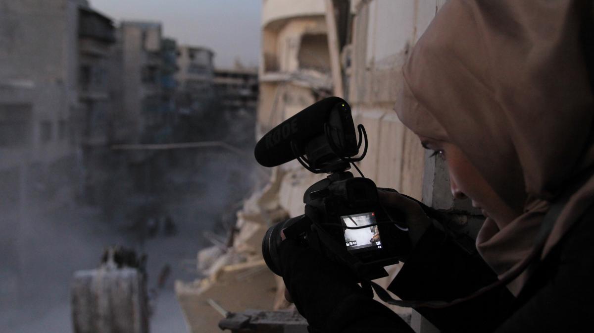 Waad Syria