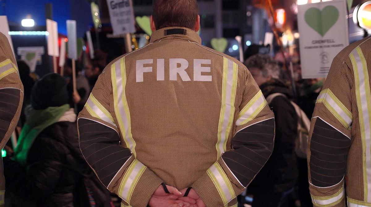 BGrenfell: Did the Fire Brigade Fail? - 2019 Documentary Film Video 2019