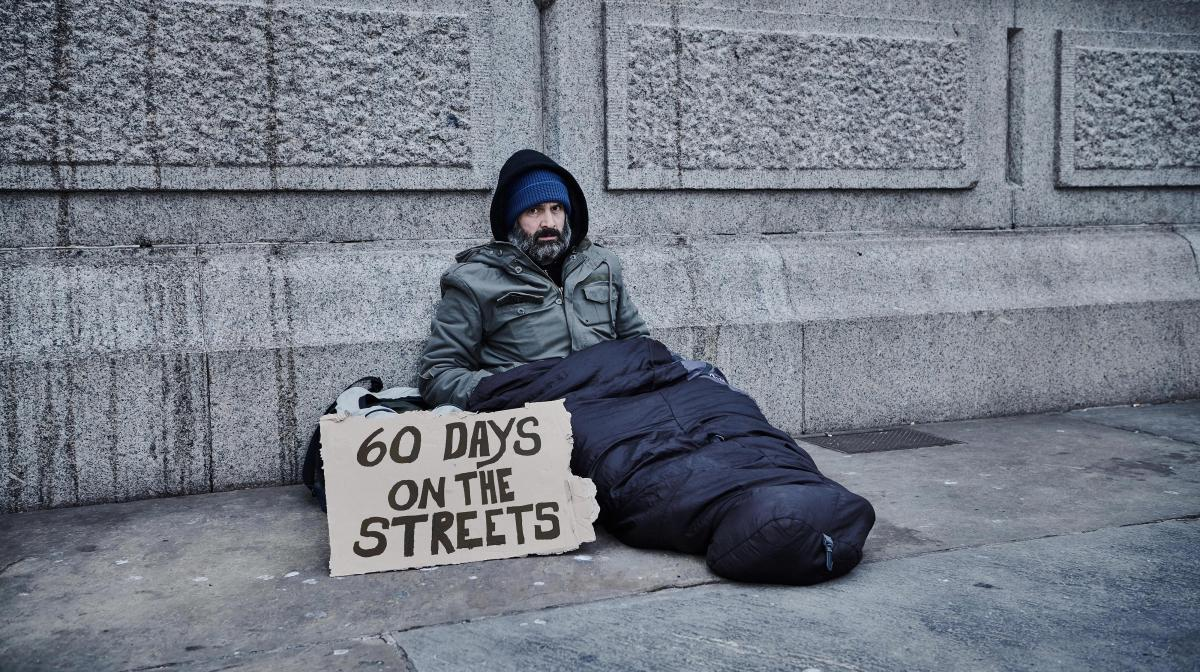 60 Day's On The Streets