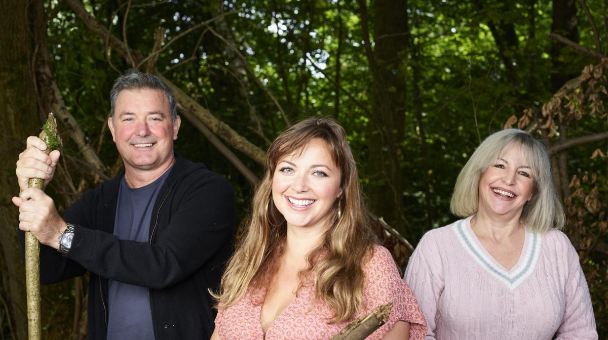 Charlotte Church: My Family And Me