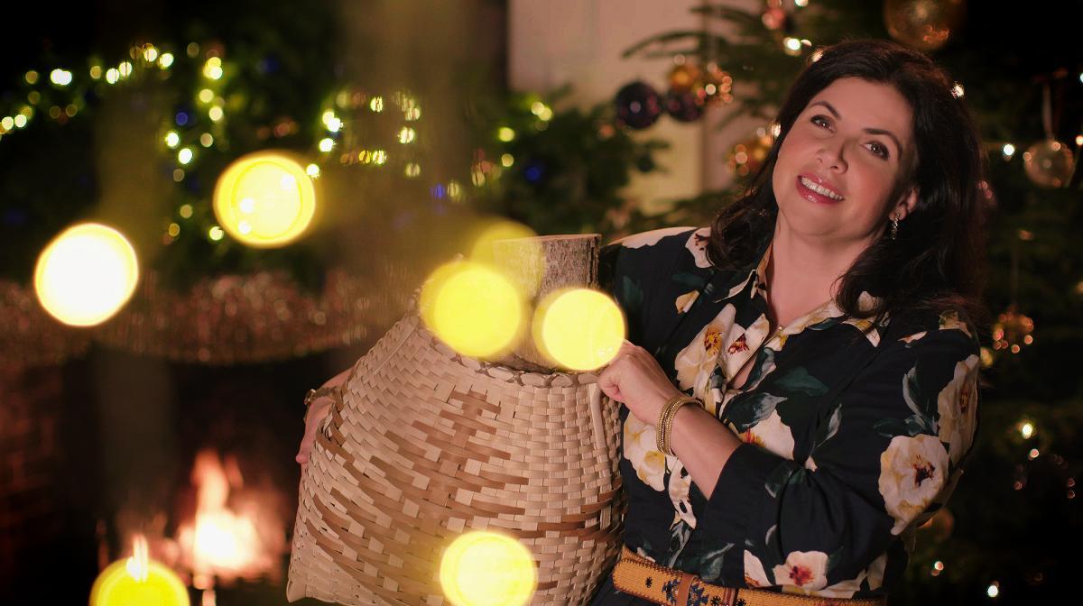 Kirstie's Handmaid Christmas