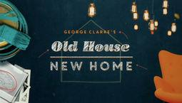 George Clarke's Old House New Home | Channel 4