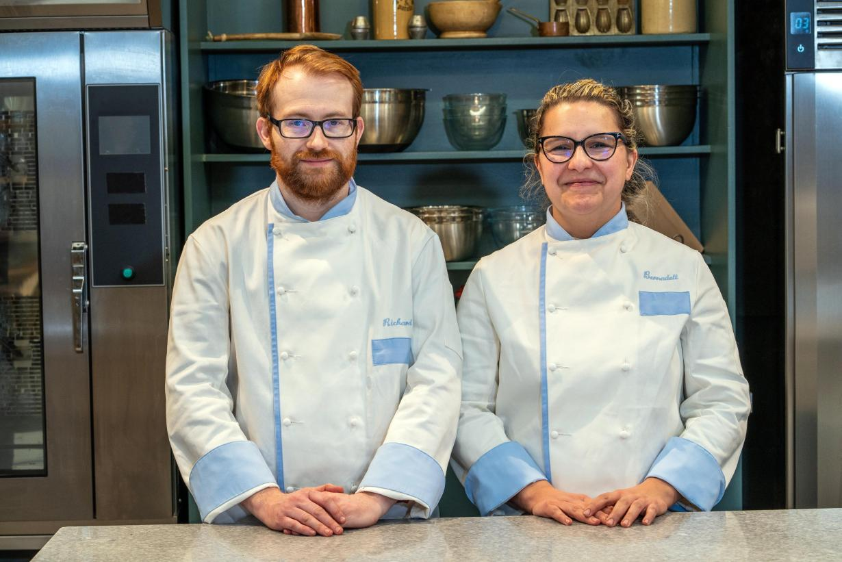 Bake Off The Professionals 2019 Meet The Chefs Channel 4