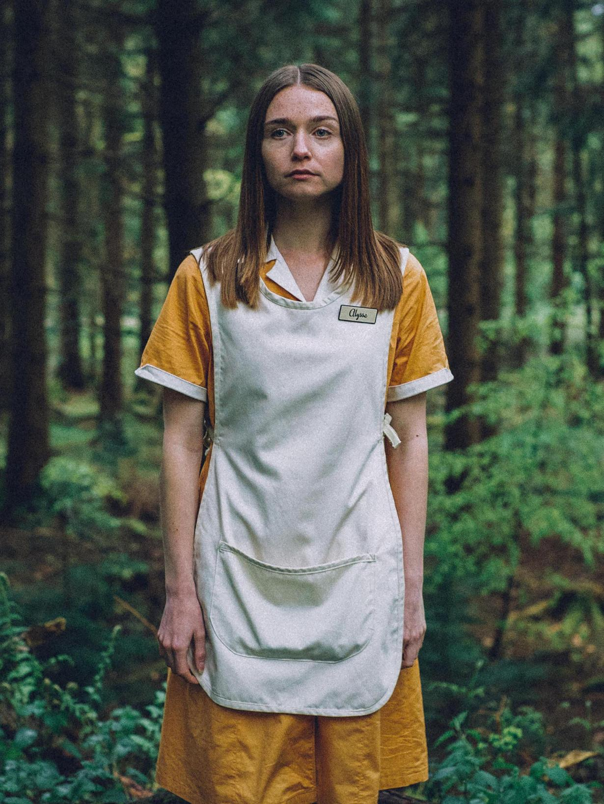 The End Of The F***ing World: Series 2