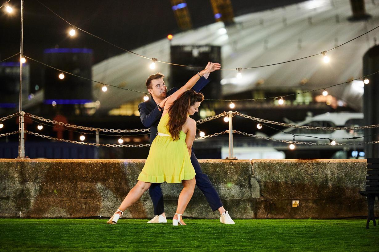 Flirty Dancing Series 2