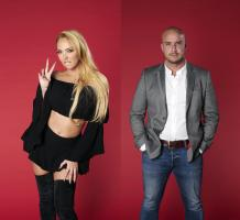 First Dates: Aisleyne and Darren