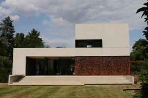 Pheasants House