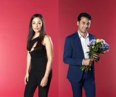 First Dates: Tara and Salam