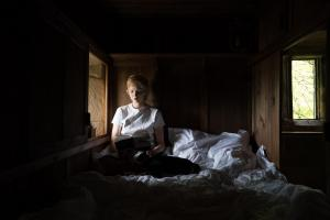 The Secret World of Emily Bronte