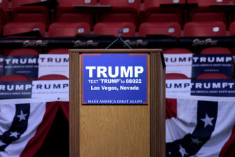 Donald Trump: President of the Free World