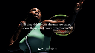 "Nike ""Dream Crazier"" 2019 Advert"