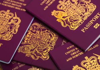 BLOG: Sexed passports are a relic of inequality – let's ditch them