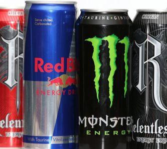 Young People & Energy Drinks