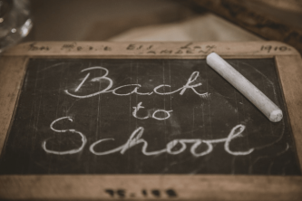 Back to School: The Youth Mood