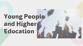 Young People and Higher Education