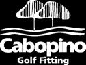 Fitting de Golf Marbella