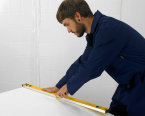 Cutting Shower Wall Panel