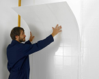 Position Shower Wall Panel
