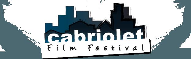 Cabriolet Film Festival Logo - Home