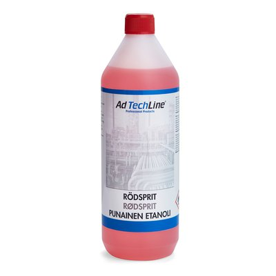 Teknisk kjemiske produkter