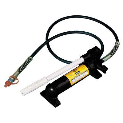 Hydrauliske Sylindere, Pumper og Tilbehør