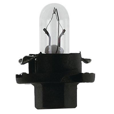Lamper med/uten plastsokkel 12V
