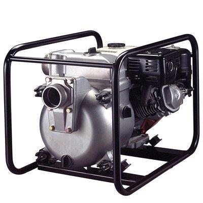 Lensepumper motordrevne
