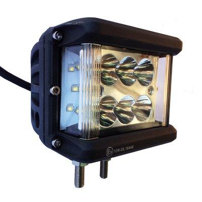 Arbeidslys LED - JGL